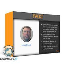 دانلود PacktPub Dive into Orchestration with Docker Swarm